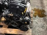 Двигатель s5d (s6d) 1.5I (1.6I) Kia Shuma 101 л. С за 214 183 тг. в Челябинск
