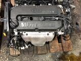Двигатель s5d (s6d) 1.5I (1.6I) Kia Shuma 101 л. С за 214 183 тг. в Челябинск – фото 3