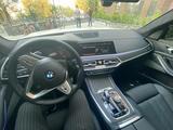 BMW X7 2021 года за 55 250 000 тг. в Бишкек – фото 4