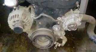 Двигатель a16xer Opel за 350 000 тг. в Нур-Султан (Астана)