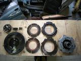 Комплект сцепления 2х HKS GD за 400 000 тг. в Алматы – фото 5
