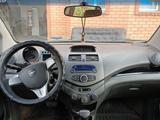 Chevrolet Spark 2011 года за 1 780 000 тг. в Нур-Султан (Астана) – фото 3