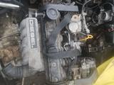 Двигатель на Ауди A6 C4 2.5 дизель Audi за 38 000 тг. в Алматы