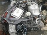Двигатель на Ауди A6 C4 2.5 дизель Audi за 38 000 тг. в Алматы – фото 2