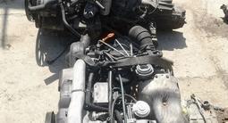 Двигатель на Ауди A6 C4 2.5 дизель Audi за 38 000 тг. в Алматы – фото 4