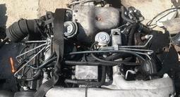 Двигатель на Ауди A6 C4 2.5 дизель Audi за 38 000 тг. в Алматы – фото 5