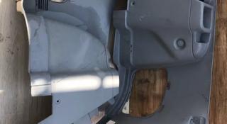Обшивки багажника на Тойота Спасио AE111, AE115 за 20 000 тг. в Алматы