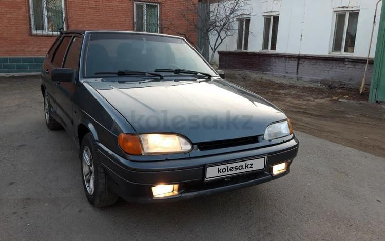 ВАЗ (Lada) 2114 (хэтчбек) 2013 года за 1 600 000 тг. в Кызылорда