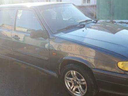 ВАЗ (Lada) 2114 (хэтчбек) 2013 года за 1 600 000 тг. в Кызылорда – фото 6