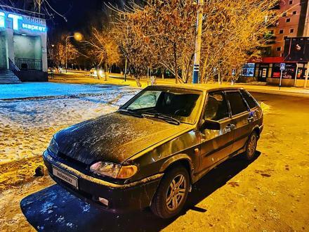 ВАЗ (Lada) 2114 (хэтчбек) 2013 года за 1 600 000 тг. в Кызылорда – фото 8
