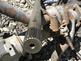 Мерседес D709 D711 редуктор заднего моста с… в Караганда – фото 2
