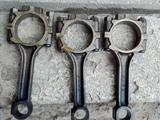 Паджеро 2 3л. Шатуны за 5 000 тг. в Шымкент