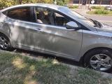 Hyundai Elantra 2015 года за 5 499 999 тг. в Алматы