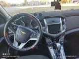 Chevrolet Cruze 2013 года за 4 450 000 тг. в Кокшетау – фото 5