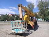 Автовышка АГП 22метра 3 колены в Тараз – фото 3