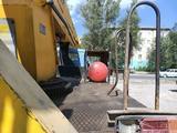 Автовышка АГП 22метра 3 колены в Тараз – фото 4