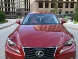 Lexus IS 250 2014 года за 10 500 000 тг. в Алматы