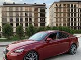 Lexus IS 250 2014 года за 10 500 000 тг. в Алматы – фото 3