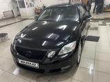 Lexus GS 350 2010 года за 6 150 000 тг. в Павлодар