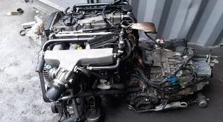 Коробка Вариатор Audi a4 1.8 Турбо за 250 000 тг. в Алматы