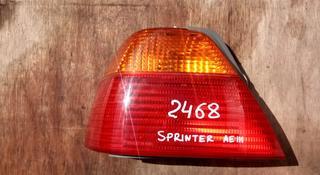 Спринтер Sprinter фонарь за 25 000 тг. в Алматы