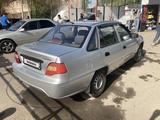 Daewoo Nexia 2014 года за 1 750 000 тг. в Алматы – фото 4