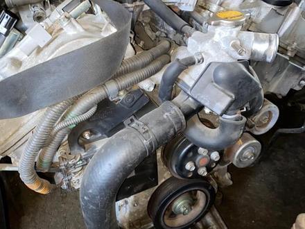 Двигатель 2GR-FSE Lexus GS350 190 кузов за 550 000 тг. в Алматы – фото 2