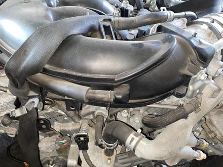 Двигатель 2GR-FSE Lexus GS350 190 кузов за 550 000 тг. в Алматы – фото 4