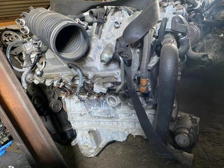 Двигатель 2GR-FSE Lexus GS350 190 кузов за 550 000 тг. в Алматы – фото 5