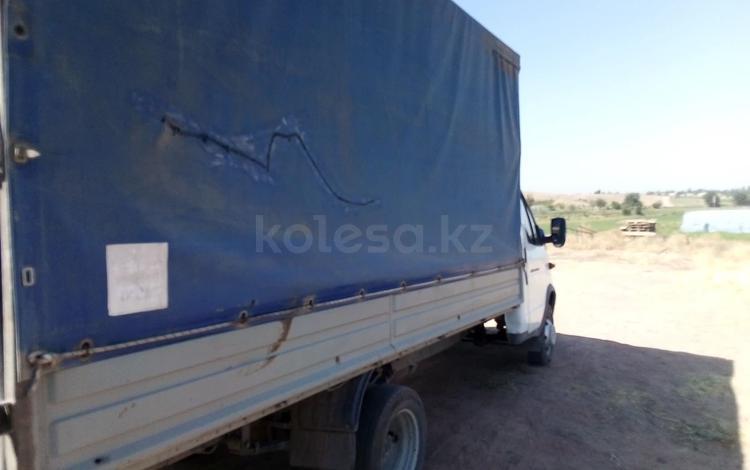 ГАЗ ГАЗель 2011 года за 4 300 000 тг. в Шымкент