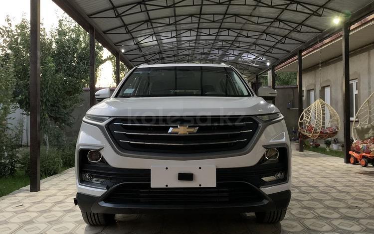 Chevrolet Captiva 2021 года за 11 800 000 тг. в Шымкент