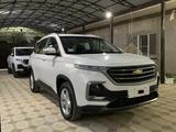 Chevrolet Captiva 2021 года за 11 800 000 тг. в Шымкент – фото 3