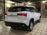 Chevrolet Captiva 2021 года за 11 800 000 тг. в Шымкент – фото 4