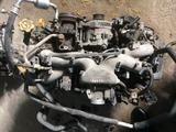 Двигатель АКПП от Субару Аутбак 2008 года за 100 тг. в Тараз – фото 2