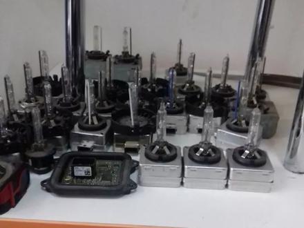 Лампочки оригинальные OSRAM PHILIPS за 15 000 тг. в Алматы