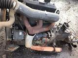 Мерседес 609 двигатель запчасть с Европы в Караганда