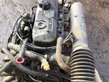 Мерседес 609 двигатель запчасть с Европы в Караганда – фото 2