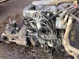 Мерседес 609 двигатель запчасть с Европы в Караганда – фото 3