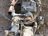 Мерседес 609 двигатель запчасть с Европы в Караганда – фото 5