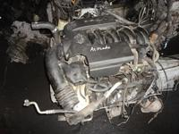 Двигатель на Nissan Armada 5.6 за 850 000 тг. в Алматы