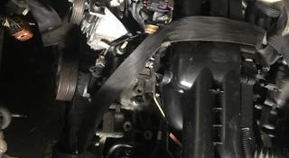 Двигатель Ej20x на Subaru Legacy Bl — BP (2003 —… за 220 000 тг. в Алматы
