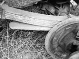 Рессоры 5-6 листов 1500мм х60мм за 150 000 тг. в Алматы – фото 2