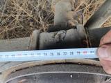 Рессоры 5-6 листов 1500мм х60мм за 150 000 тг. в Алматы – фото 3