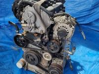 Двигатель Nissan Teana TNJ31 qr25de за 222 613 тг. в Алматы