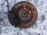 Тормозные диски Subaru Forester за 12 000 тг. в Семей