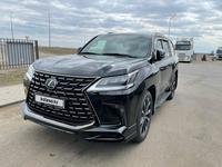 Lexus LX 570 2020 года за 58 000 000 тг. в Нур-Султан (Астана)