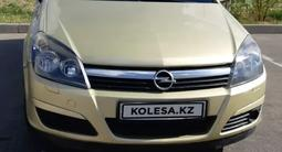 Opel Astra 2005 года за 2 000 000 тг. в Талдыкорган