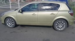 Opel Astra 2005 года за 2 000 000 тг. в Талдыкорган – фото 4
