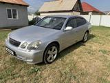 Lexus GS 300 1999 года за 3 900 000 тг. в Алматы – фото 3