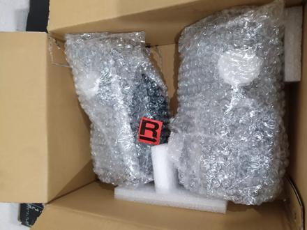 Prado 150 задние катофоты в бампер за 18 400 тг. в Алматы – фото 9